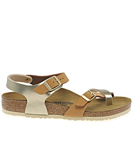 Birkenstock Taormina Girls Sandals