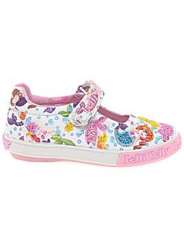 Lelli Kelly Mermaid Dolly Shoes