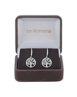 Jon Richard Tree Of Life Earring
