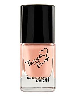Tanya Burr Nail Polish - Peaches & Cream