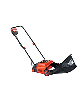 Black & Decker 300mm Lawnraker