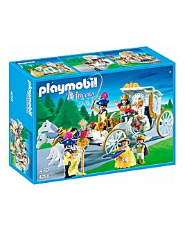 Playmobil Royal Carriage
