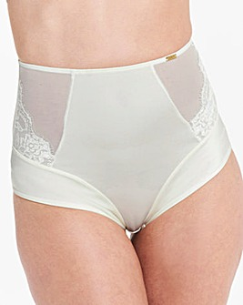 Ultimo Bridal High Waist Briefs