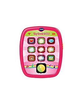 VTech Baby Tablet - Pink.