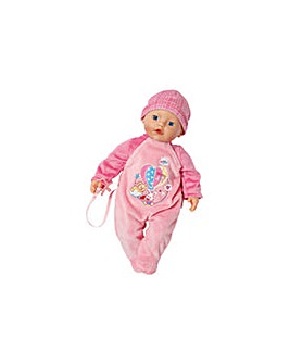 My Little BABY Born Supersoft Doll