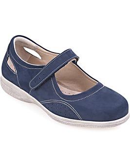 Paradise Shoes 5E+ Width