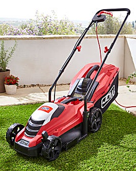 JDW 1300W Electric Mower