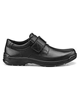 Hotter Sedgwick Touch Close Shoe