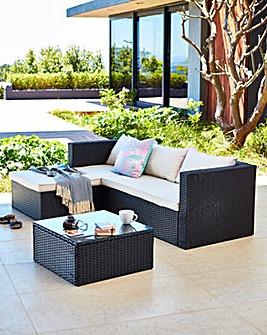 Cairns Corner Sofa