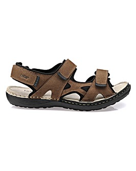 Hotter Shore Mens Sandal