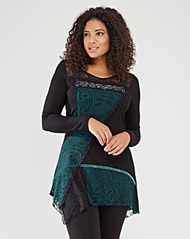 Joe Browns Striking Tunic