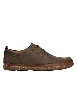 Clarks Trapell Apron  Shoes