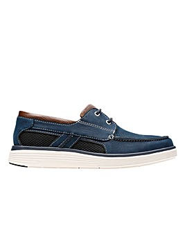 Clarks Un Abode Step  Shoes
