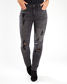 Joe Browns Rock And Roll Jeans