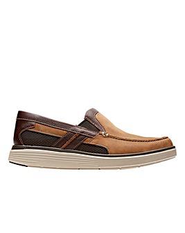 Clarks Un Abode Free  Shoes