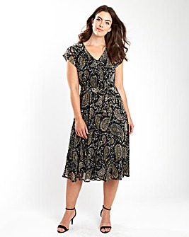 Joe Browns Tea For Two Dress