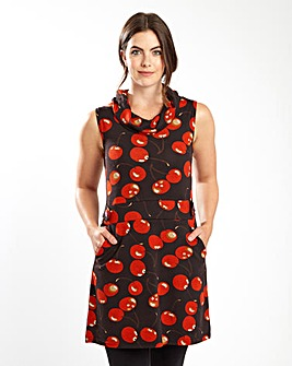 Joe Browns Cheeky Cherry Tunic