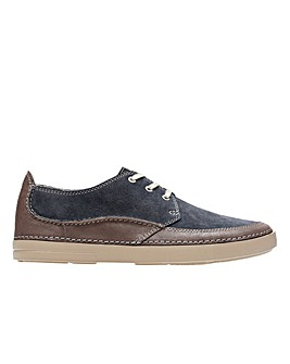 Clarks Gosler Edge  Shoes