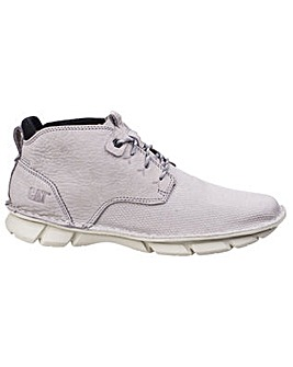 CAT Footwear Almanac Canvas Boots
