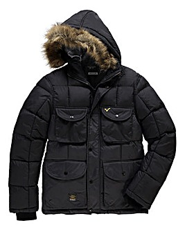 Voi Frozen Coat