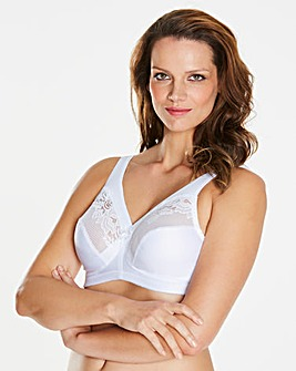 Glamorise Magic Lift Minimiser Bra