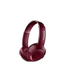 Philips Wireless On-Ear Headphones