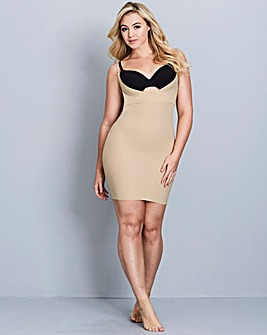 Maidenform Take Inches Off Full Slip