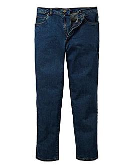 UNION BLUES Stretch Denim Jeans 27in
