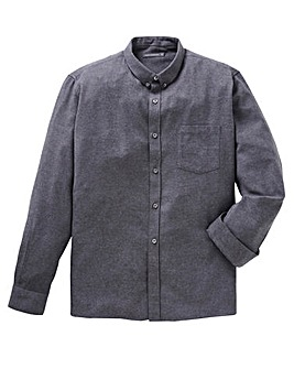 French Connection LS Flannel Shirt