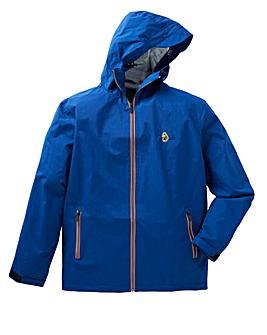 Luke Sport Raleigh Hooded Jacket