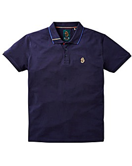 Luke Sport Mead Polo Long