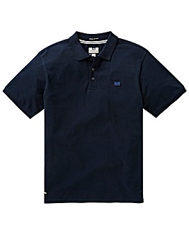 Weekend Offender Slater Polo