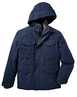 Timberland Snowden Peak 3 In 1 Jacket