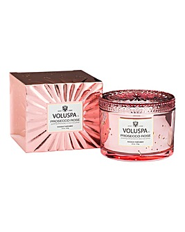 Voluspa Prosecco Rose 11oz Candle