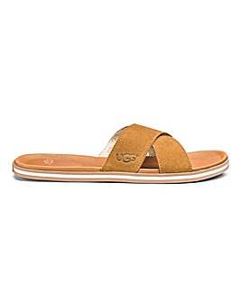 UGG Ithan Suede Sandals