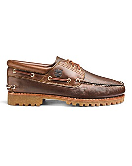 Timberland Authentic 3 Eye Classic Shoes