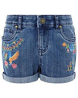 Monsoon Kingfisher Shorts