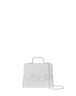 Monsoon Precious Sparkle Flower Bag