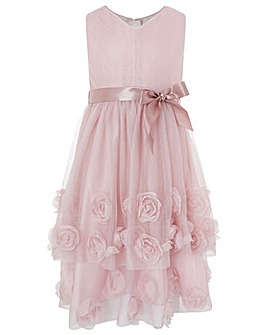 Monsoon Beau Rose Dress