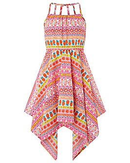 Monsoon Saffie Dress