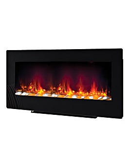 Be Modern Amari 2kw Electric Fire