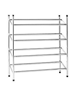 Premier Housewares Shoe Rack