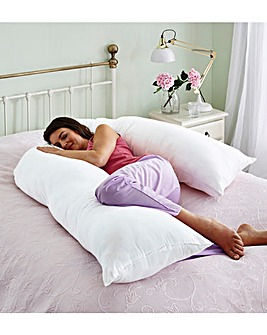 Huggle Pillow Case