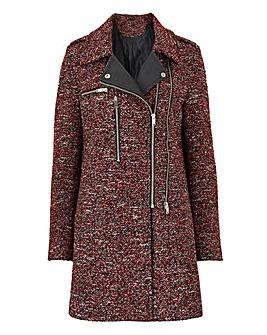 Joanna Hope Petite Boucle Coat