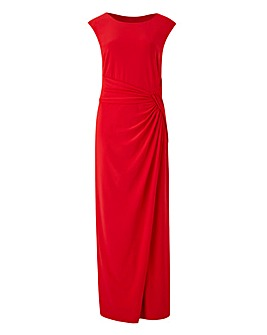 Joanna Hope Petite Maxi Dress