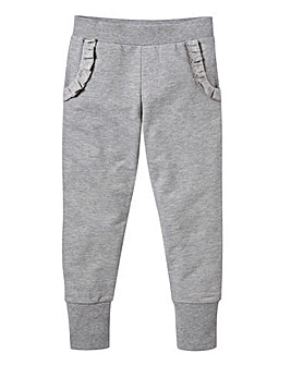 KD MINI Girls Frill Joggers (2-7 years)