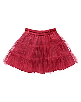 KD MINI Tutu Skirt (2-6 years)
