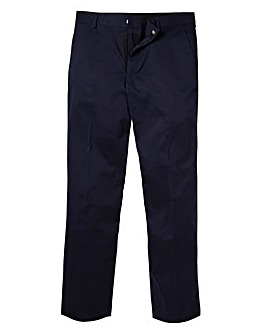 Black Label by Jacamo Cotton Trouser 31