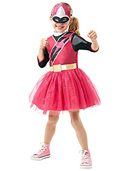Power Ranger Ninja Steel Pink Ranger