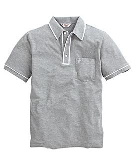Penguin Earl Polo Shirt Long